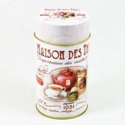 1710T - Maison des Thes