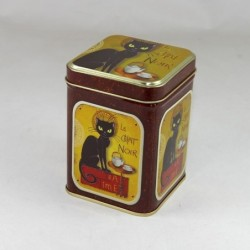25g - Le Chat Noir