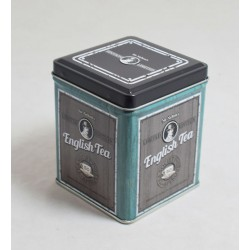 100g - English Tea blue