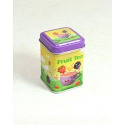 25g - Fruit Tea