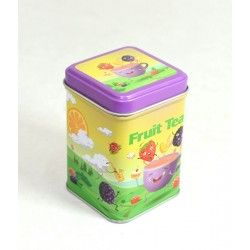 50g - Fruit Tea