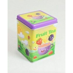 100g - Fruit Tea
