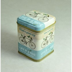 100g - Bicycle