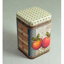 100g - Apples