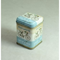50g - Bicycle