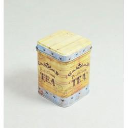 Tea Chest 50g