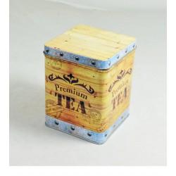 Tea Chest 100g