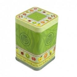 100g - Green Fruits