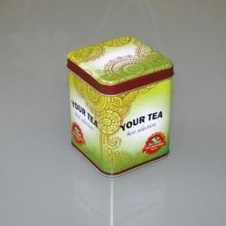 100g - Your Tea